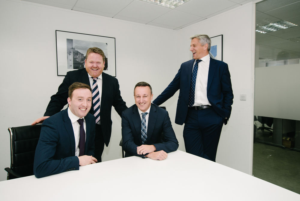 Paragon launches new Edinburgh office