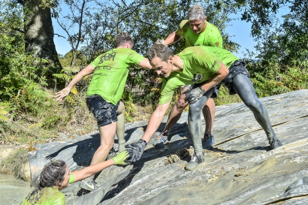 The Paragon Mudathon 2018 - Registration now open