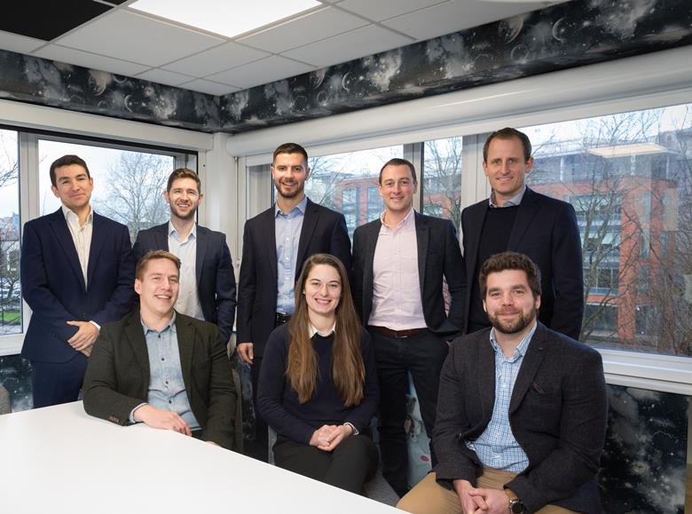 Paragon completes doubling of Bristol office team within first 14 months