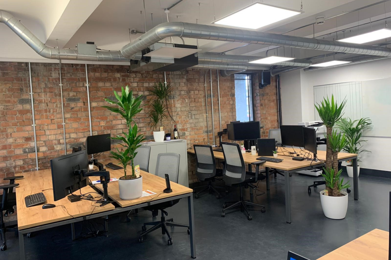 Our Bristol office has moved