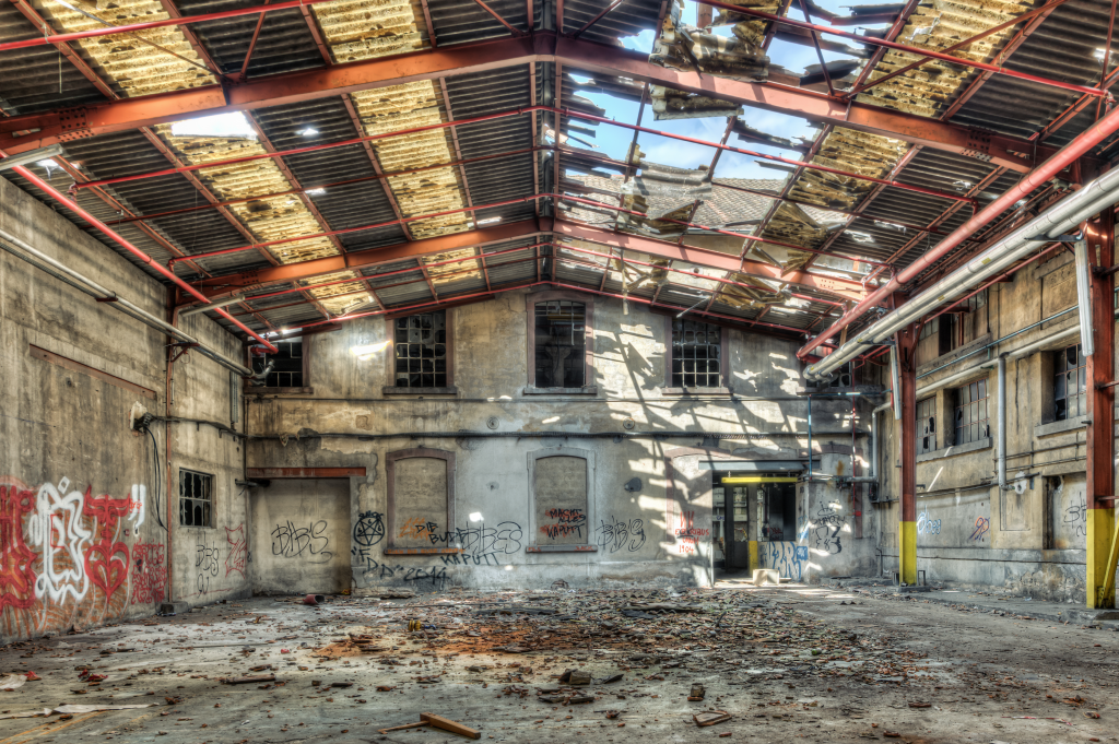 Dilapidations on industrial assets: The Landlord viewpoint
