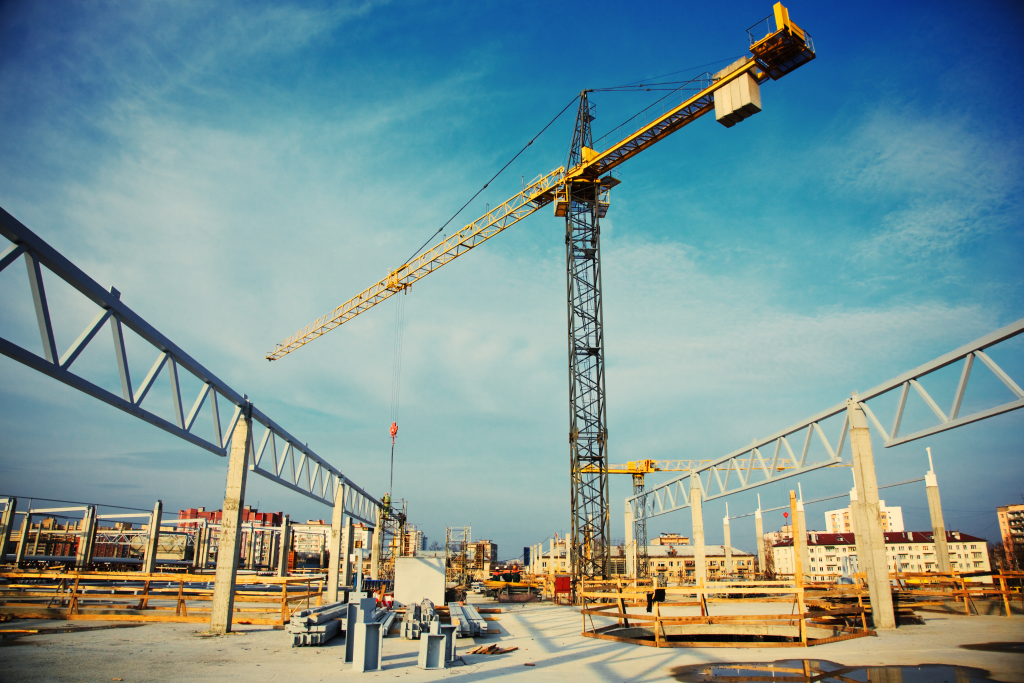COVID-19 and Construction Risks