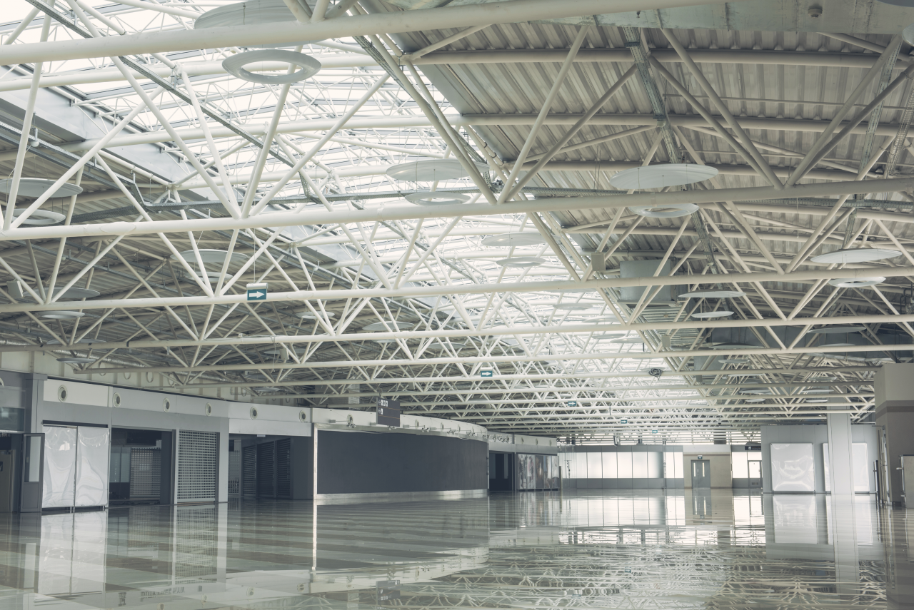 Top 10 project cost considerations when delivering new build and refurbishment warehousing