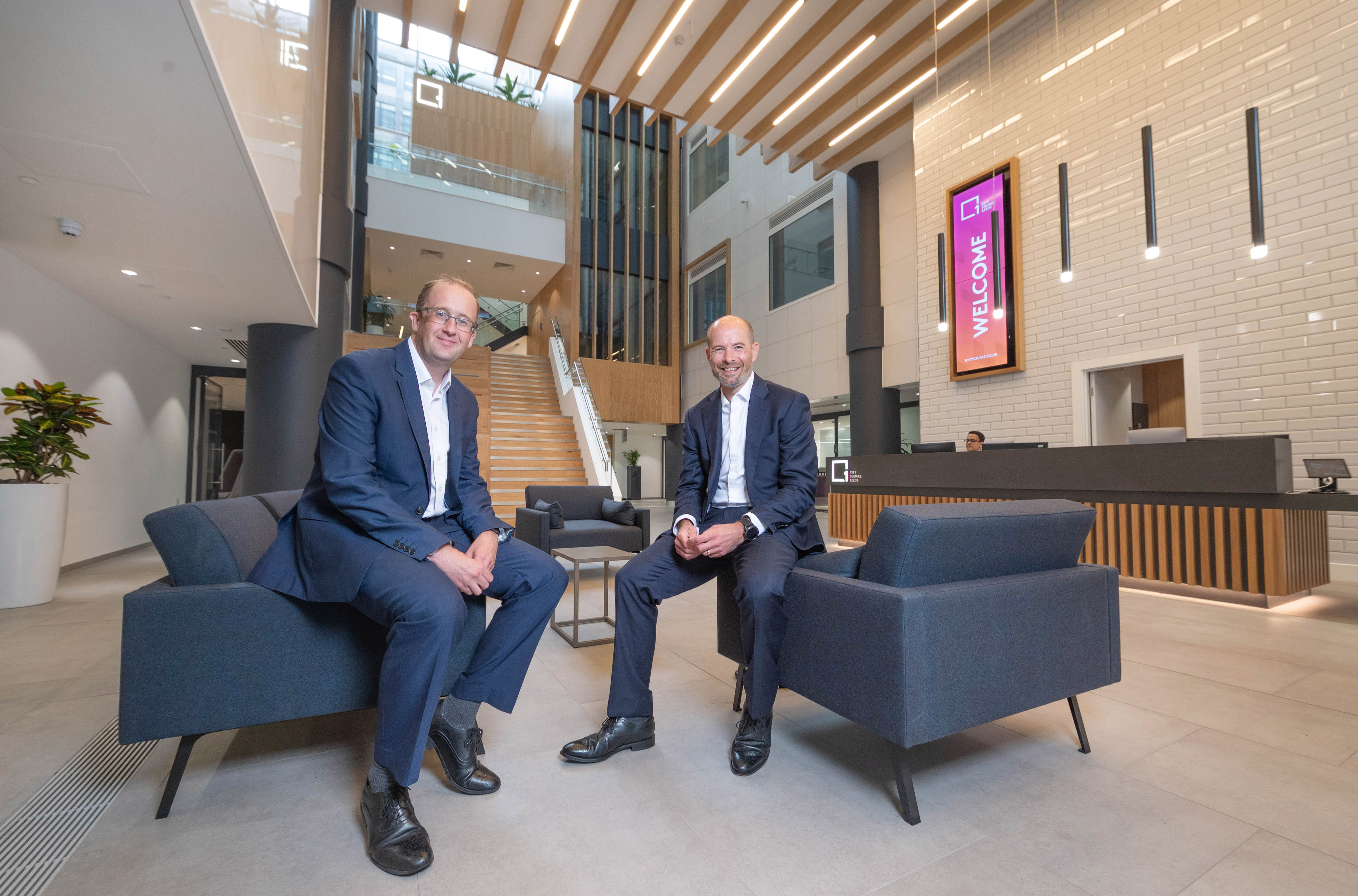 National Building And Project Consultancy Paragon Launches Leeds Office
