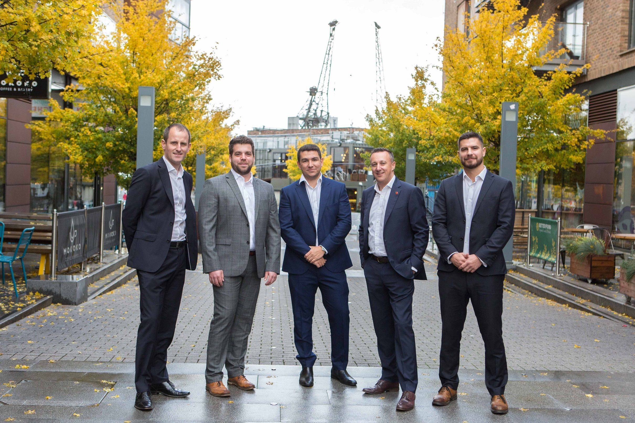 Leading UK Consultancy Paragon launches Bristol Office