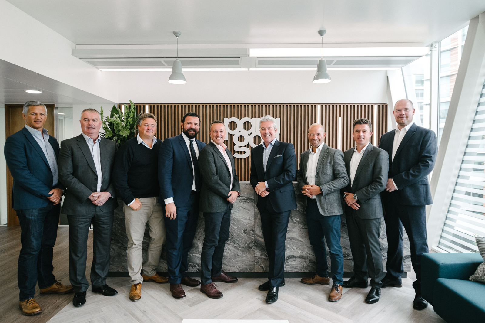 Building Consultancy Paragon expands with London office relocation to Harlequin Building, Southwark
