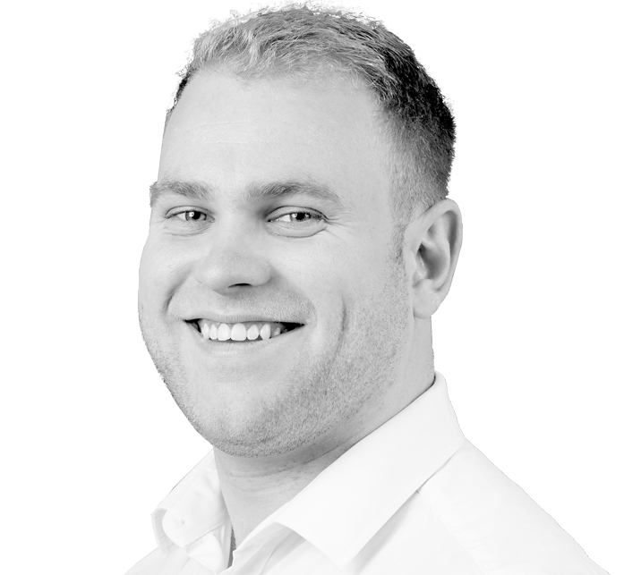 Ben Parry - Assistant Quantity Surveyor