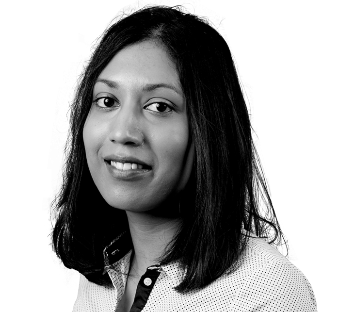 Diana  Liyanage - Project Manager