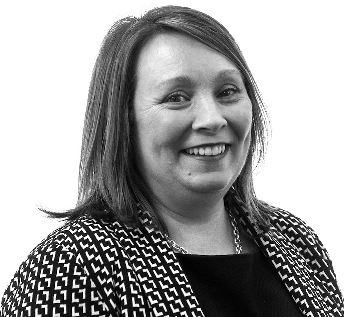 Elaine McKail - Office Manager & PA