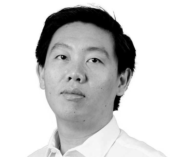 Kevin Cai - Accountant