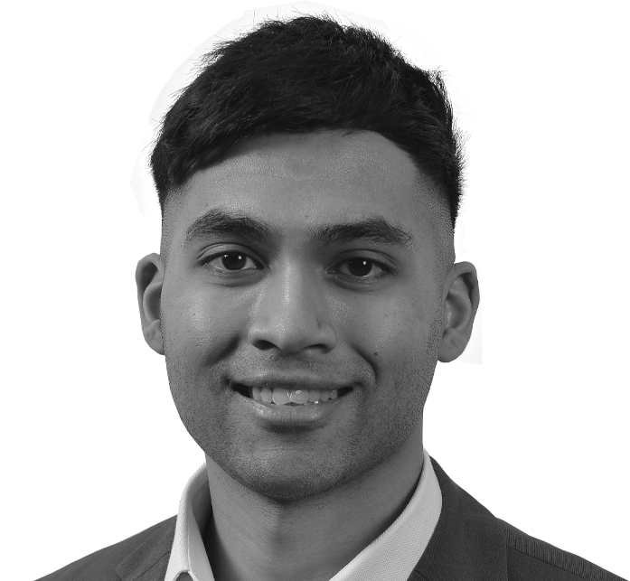 Pritam Mistry - Cost Manager
