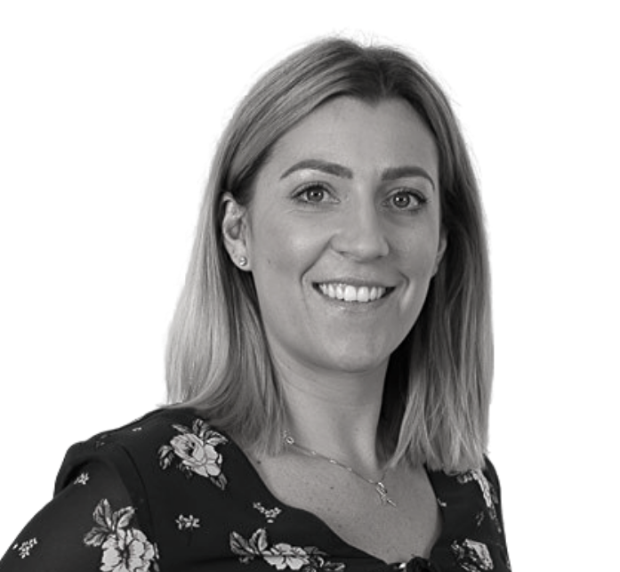 Donna  Hodgson - Marketing Assistant