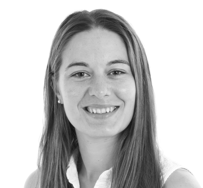 Vicky Elliott - Building Surveyor