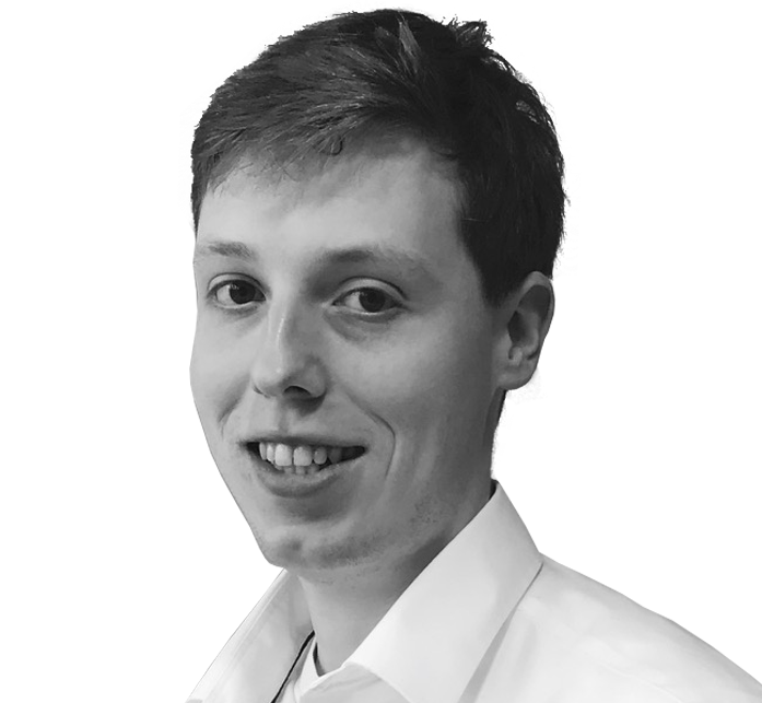 William  Hartley - Trainee Quantity Surveyor